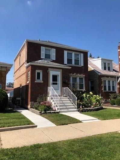 6438 S Kedvale Avenue, Chicago, IL 60629 - #: 10079874