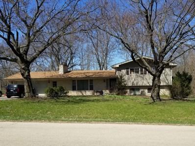 116 Sharon Drive, Sleepy Hollow, IL 60118 - #: 10079931