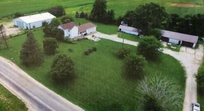 14707 Brisbin Road, Minooka, IL 60447 - #: 10080128