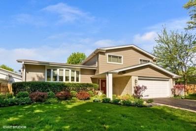 1350 Parkside Drive, Park Ridge, IL 60068 - #: 10080171