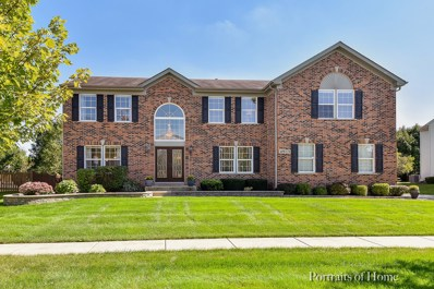 40W173 James Michener Drive, St. Charles, IL 60175 - #: 10080423