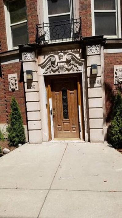 8148 S Drexel Avenue UNIT 1, Chicago, IL 60619 - #: 10080569