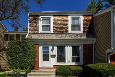 2058 Danbury Place, Hoffman Estates, IL 60169 - #: 10080727