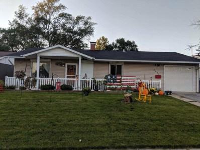 2041 E Sauk Trail, Sauk Village, IL 60411 - #: 10081331