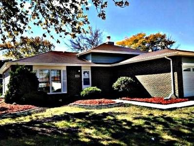 4621 Farmington Avenue, Richton Park, IL 60471 - #: 10082491