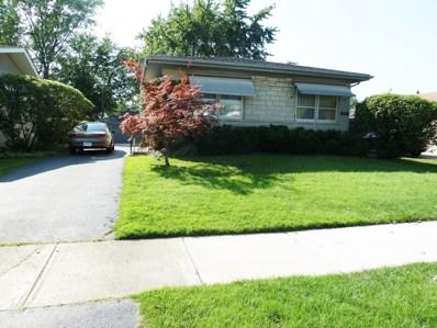 10924 S Kilbourn Avenue, Oak Lawn, IL 60453 - #: 10082664