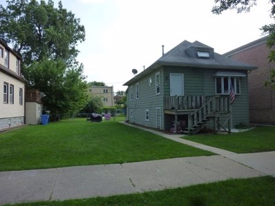 6105 W Giddings Street, Chicago, IL 60630 - #: 10082814