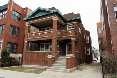 1655 N Humboldt Boulevard UNIT G, Chicago, IL 60647 - #: 10082998