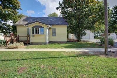 401 S Vine Street, Camargo, IL 61919 - #: 10083261