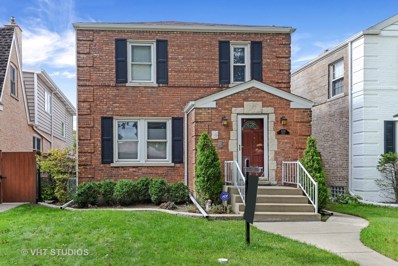 6210 N Keeler Avenue, Chicago, IL 60646 - #: 10083440