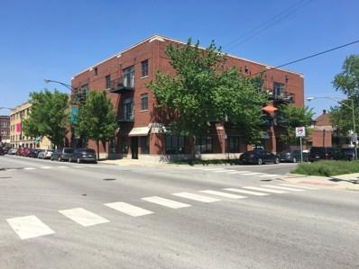 2934 W Montrose Avenue UNIT 202, Chicago, IL 60618 - #: 10083661
