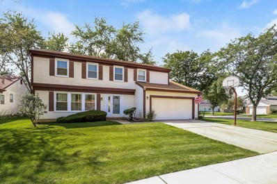 513 Ronnie Drive, Buffalo Grove, IL 60089 - #: 10083923