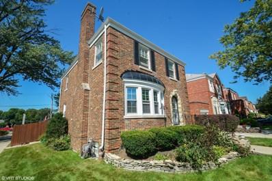 9958 S Claremont Avenue, Chicago, IL 60643 - #: 10083985