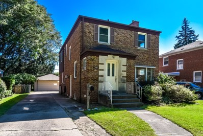 1347 Hull Avenue, Westchester, IL 60154 - #: 10084215