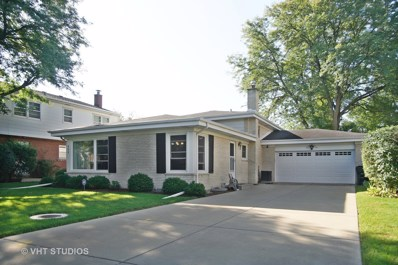 805 Albion Avenue, Park Ridge, IL 60068 - #: 10084339