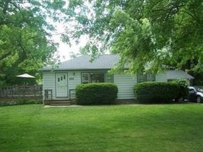 28W599 Rogers Avenue, Warrenville, IL 60555 - #: 10084482
