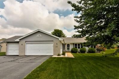 13871 Baumgartner Trail, Rockton, IL 61072 - #: 10084600