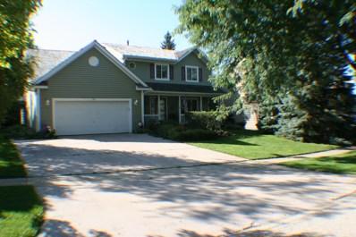 1155 Silo Hill Drive, Grayslake, IL 60030 - #: 10084684