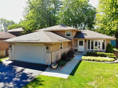S544 Robbins Street, Winfield, IL 60190 - #: 10084747