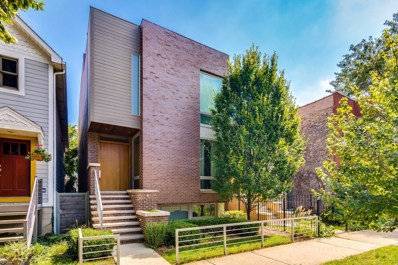 1341 N Bell Avenue, Chicago, IL 60622 - #: 10084771