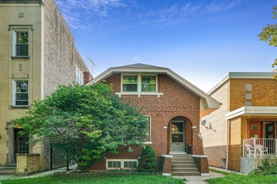 6320 N Rockwell Street, Chicago, IL 60659 - #: 10084890
