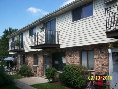 132 Willows Edge Court UNIT B, Willow Springs, IL 60480 - #: 10085577