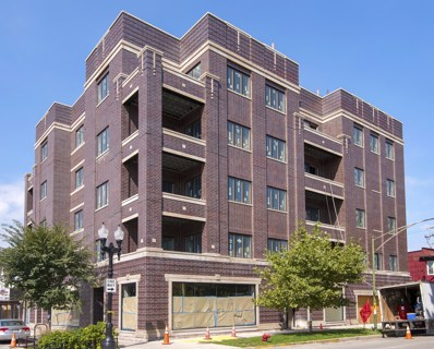 4802 N Bell Avenue UNIT 504, Chicago, IL 60625 - #: 10085701