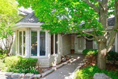 1885 Keats Lane, Highland Park, IL 60035 - #: 10085784