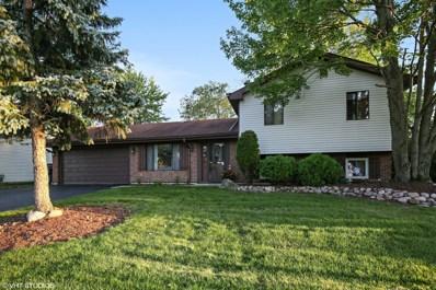 1515 Schooner Lane, Hanover Park, IL 60133 - #: 10086525