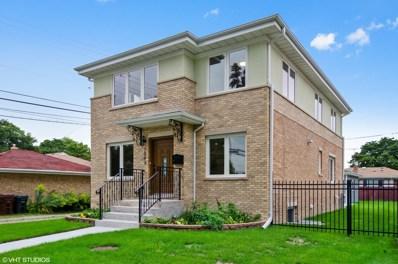 7543 Kilbourn Avenue, Skokie, IL 60076 - #: 10087819