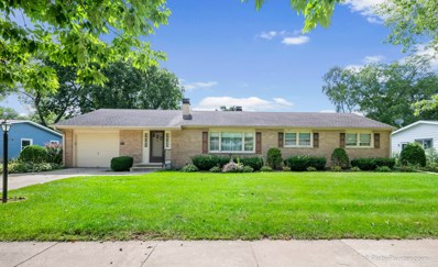 809 Royal Lane, West Dundee, IL 60118 - #: 10088350