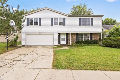 845 Thornton Lane, Buffalo Grove, IL 60089 - #: 10088633