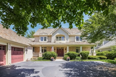 4603 Forest Way Circle, Long Grove, IL 60047 - #: 10089159