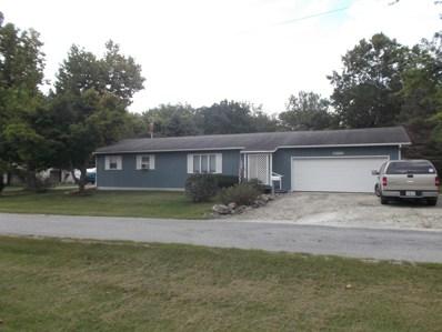 100 Circle Drive, Woodland, IL 60974 - #: 10089590