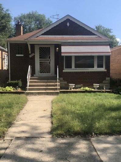 14207 S Wabash Avenue, Riverdale, IL 60827 - #: 10089657