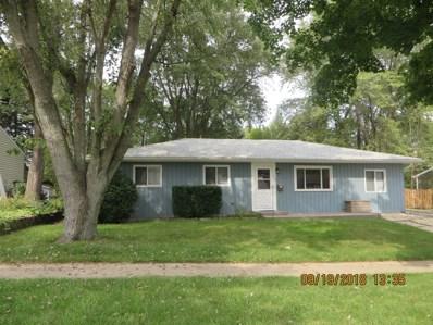 508 Cherry Valley Road, Vernon Hills, IL 60061 - #: 10089756