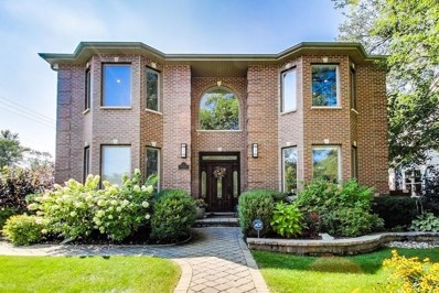 1864 Highland Avenue, Northbrook, IL 60062 - #: 10090344