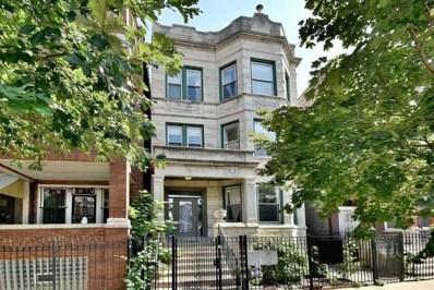 925 N Mozart Street UNIT 2R, Chicago, IL 60622 - #: 10090398