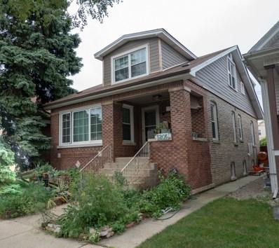 5205 W Berenice Avenue, Chicago, IL 60641 - #: 10090862