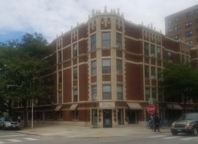 6207 N Winthrop Avenue UNIT 2, Chicago, IL 60660 - #: 10090875