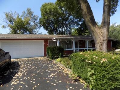 130 Edgewood Drive, Streamwood, IL 60107 - #: 10091095