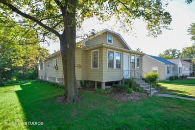 501 S Cass Avenue, Westmont, IL 60559 - #: 10091304