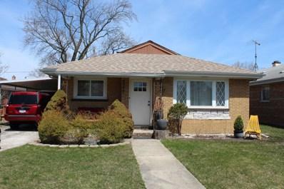 4044 Grant Street, Oak Lawn, IL 60453 - #: 10091438