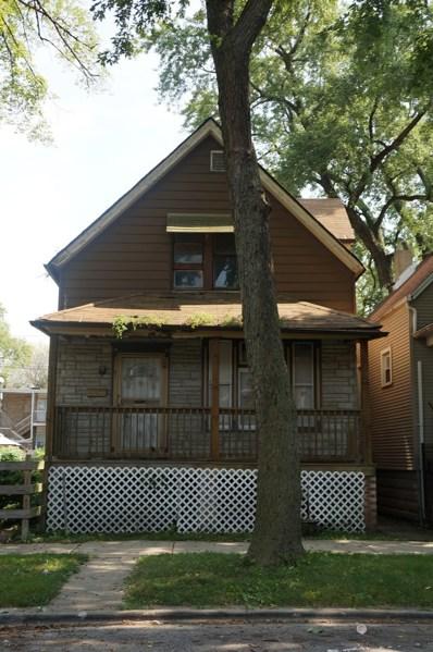 411 N Leclaire Avenue, Chicago, IL 60644 - #: 10091527