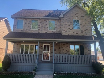 5653 W 88th Place, Oak Lawn, IL 60453 - #: 10091602