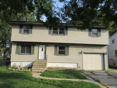 6226 W 87TH Street, Burbank, IL 60459 - #: 10091651