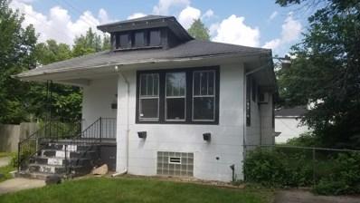 17023 Winchester Avenue, Hazel Crest, IL 60429 - #: 10091700