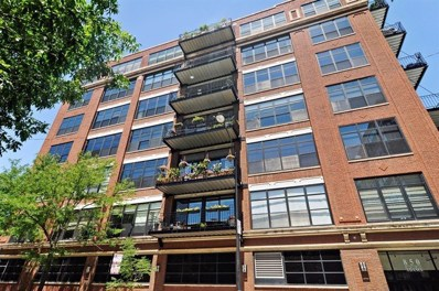 850 W Adams Street UNIT 6C, Chicago, IL 60607 - #: 10091935
