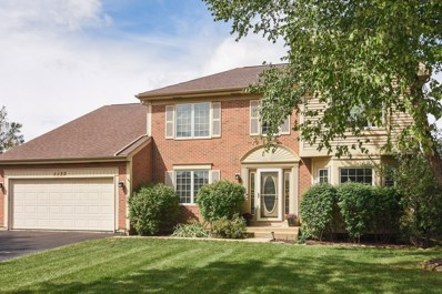 1133 Berkshire Lane, Barrington, IL 60010 - #: 10092289