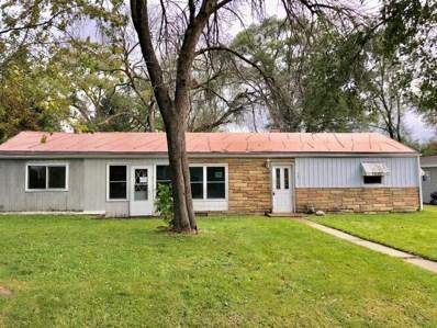 249 Bridgewood Drive, Antioch, IL 60002 - #: 10092462